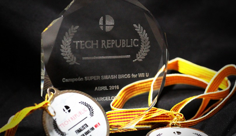 trofeo tech republic